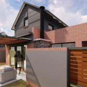 Blackheath Townhouse Development, Bloemfontein