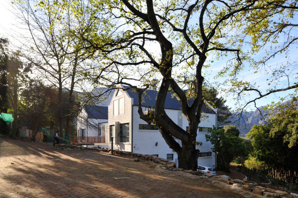 Optima Psychiatric Hospital, Stellenbosch