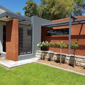 House Schoeman, Bloemfontein