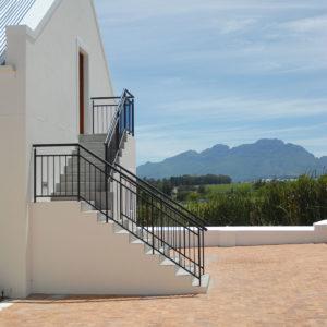House Grobler, De Zalze Golf Estate, Stellenbosch